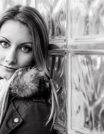 Portrait-Fotoshooting