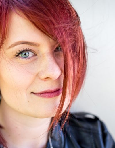 Portraitfotografie lernen