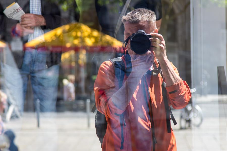 Fotowalk für Fotografie-Anfänger und Einsteiger