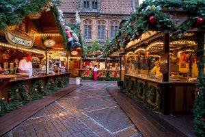 Fotospaziergang Hannovers Weihnachtsmärkte @ Fotoschule Hannover