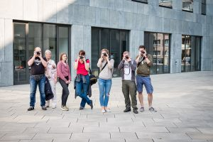 Digitalfotografie für Anfänger @ Fotoschule Hannover